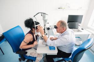 Community Health & Eyecare